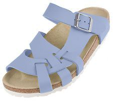 We have many styles of Birkenstock's. This Pisa is $55.96