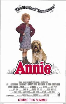 Favorite childhood movie