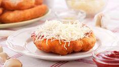 Czech Recipes, Rum, Camembert Cheese, Dairy, Pizza, Food, Sweet Recipes, Essen, Meals