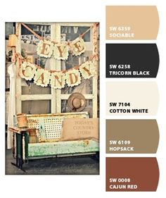 Paint colors from Chip It! by Sherwin-Williams - Paint colors from Chip It! by Sherwin-Williams  Repinly Home Decor Popular Pins