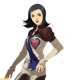 Image result for persona Maya
