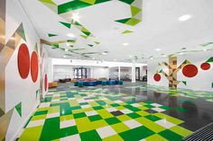 Boldly Modern Interiors : Mark Tracy