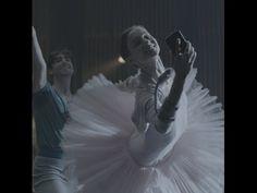 SF Ballet's Maria Kochetkova Stars In Nutcracker-themed Visa Checkout Ad [Full Video At: http://dnce.co/10VBBjv]