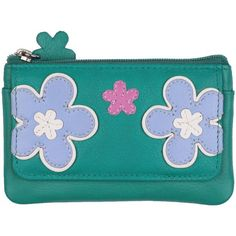 Mala Leather Enya Zip Top Leather Coin Purse £15.00 available from www.kubi.co.uk - 459-48