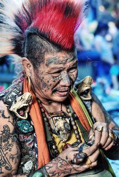 1oyenmanzyu:    thai-punk_s.jpg
