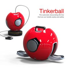 Tinkerball Live Saving Device by Jiyoung Choi - More information http://inspiredmagz.com/tinkerball-live-saving-device-by-jiyoung-choi-namsun-do/