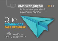 Marketing Digital - Consejos - Tips - Publicidad - Diseño web