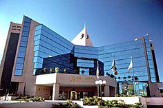 Hotel La Joya, Pachuca, Hidalgo - A 10 minutos del Centro, a lado de Tuzo Plaza, cerca del Estadio.