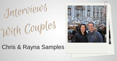 Chris & Rayna Samples - JOM 025 - Journey Of A Marriage