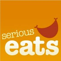 FIND ME ON SERIOUS EATS
