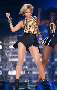 Work  Beyoncé