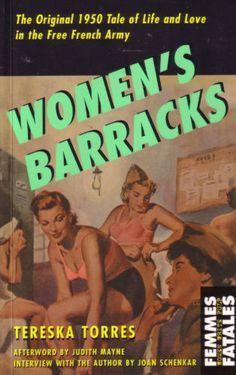 Womens-Barracks-Tereska-Torres-2005-U-S-Paperback
