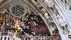 The Global Gumshoe Visits Bern, Switzerland