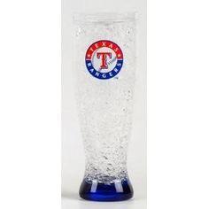 Texas Rangers 16oz Pilsner - Texas Rangers