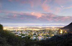 Plan a Warm-Weather Holiday Getaway to Arizona #Phoenix #travel