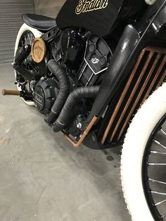 Bobber Inspiration - Bobbers and Custom Motorcycles Indian Scout Custom, Indian Scout Bike, Jack Daniels, Bobber Motorcycle, Motorcycle Style, Bobber Bikes, Indian Bobber, Indian Cycle, Cafe Racer Magazine