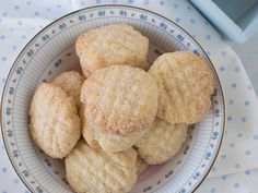 Increíbles galletas de tan solo tres ingredientes - Taringa!