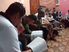 Encontro Igreja Orgânica Rio de Janeiro