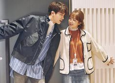 'Strong Woman Do Bong Soon' staff thought Park Bo Young was dating Park Hyung Sik, reveals actress Strong Girls, Strong Women, Do Bong Soon Fashion, Strong Woman Do Bong Soon Wallpaper, Ahn Min Hyuk, Kdrama, Young Park, Park Bo Young And Park Hyung Sik, W Two Worlds