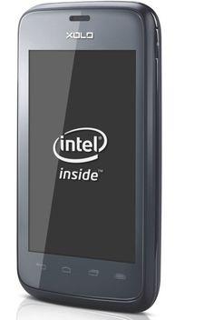 Lava Xolo X500 Android Phone At Rs.8,999