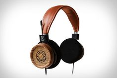 Bushmills X Grado Headphones