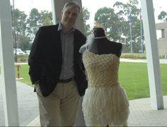 Condom Wedding Dress on http://www.drlima.net