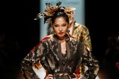 MBFWR: SLAVA ZAITSEV Haute Couture