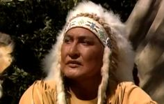 "Will Sampson in ""Tall Tales and Legends"" (1985). :o)"