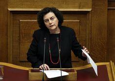 N.Valavani: The new Government's tax policy - lifting of restrictions on the 100 doses/Ν.Βαλαβάνη: Η νέα φορολογική πολιτική της κυβέρνησης - Αρση των περιορισμών για τις 100 δόσεις