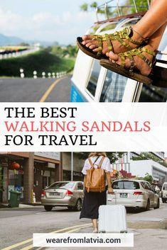 Best Walking Sandals for Travel   Best Walking Sandals for Women   Best Walking Sandals for Men   Best Walking Sandals