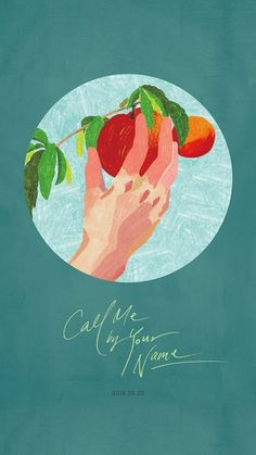 Alternative Call Me By Your Name movie poster (x) Illustration Inspiration, Illustration Art, Your Name Movie, Name Drawings, Arte Sketchbook, Name Art, Illustrations And Posters, Aesthetic Art, Wall Collage