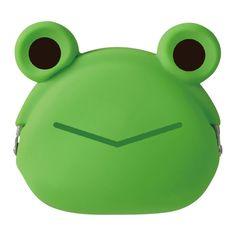 Mimi Pochi Frog Coin Purse