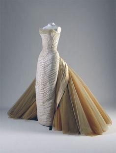 Dress has great shape
