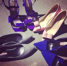 #Pinkpumps #pumps #fashion #shoes #sepala #mihaelaglavan #women Pink Pumps, Salvatore Ferragamo, Fashion Shoes, Flats, Women, Atelier, Loafers & Slip Ons, Ballerinas, Blush Heels