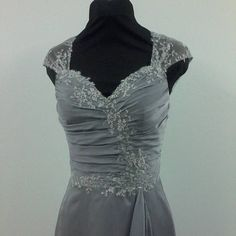 Mother of the Bride Dresses Made to Order