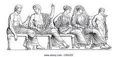 Image result for parthenon frieze Ancient Greek Costumes, Aphrodite, Apollo, Mythology, Image, Apollo Program