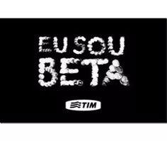 convite tim beta - envio para todos ddd - frete grátis
