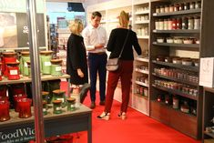 The Autumn Gift & Home Fair showcases all that is new and innovative within the home and giftware markets. Irish Design, Autumn, Gifts, Home, Fashion, Moda, Presents, Fall Season, Fashion Styles