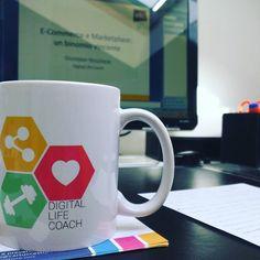 Ci prepariamo ad EcommerceHub in tour ci vediamo Lunedì 22 Febbraio presso la sede di Confcommercio Caserta. Iscriviti subito --> bit.ly/1o0cE2H  Verso #eh2016 #DigitalLifeCoach #ecommerce