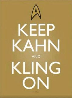 Keep calm X star trek only my mom would get this... and the characters of the big bang theory....