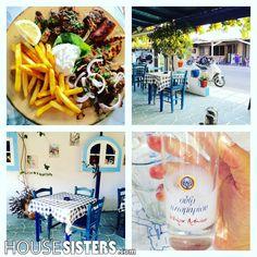Familienfreundlicher Last Minute Urlaub auf der Insel Kos in Griechenland. Kompletter Reisebericht auf www.housesisters.com