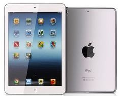 New iPad mini giveaway! Hoot! Hoot!
