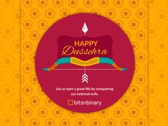 Happy Dussehra!! Great Life, Let It Be, Posts, Happy, Movie Posters, Messages, Film Poster, Popcorn Posters, Film Posters