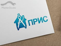 Logo design by MartenStrudio #Design, #Logo, #building, #project