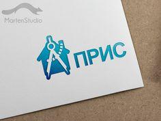Logo design by MartenStrudio #Design, #Logo, #building, #project