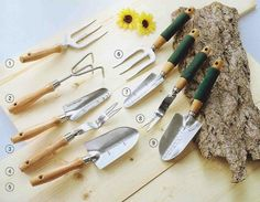 American Garden Tools * For more information, visit image link.