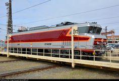 RailPictures.Net Photo: CC 6530 SNCF Alstom CC 6500 at Toulouse (Haute Garonne), France by Gerard MEILLEY