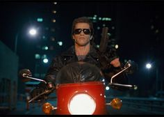 As The Terminator celebrates its 30th anniversary this year, the film continues to raise important questions. What are the risks to humanity of ascendant machine intelligence? How does a society correct the catastrophic missteps in its own past? And, most important, what the dickens is that weird time signature in...