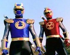 Zeo Red Ranger - Power Rangers Zeo cosplay | Power Rangers ...