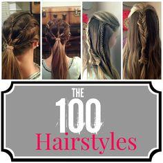The 100 ( TV series) Hairstyles | Owlbeteen